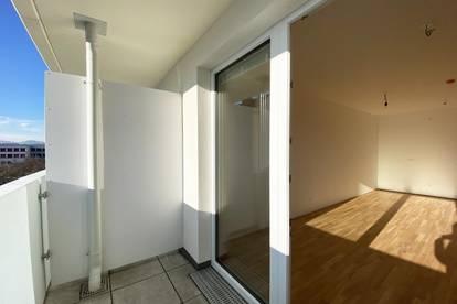 Provisionsfrei: Familien aufgepasst: sonnige 3-Zimmer-Wohnung mit Süd-West-Balkon! U1 Kagraner Platz