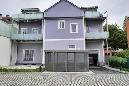 Hochwertige Eigentumswohnung sehr zentral gelegen!