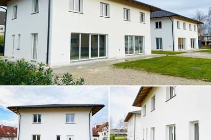 TOP-Angebot! Doppelhaushälften in Stadl Paura - schlüsselfertig!