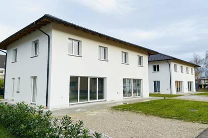 Aufgepasst! Doppelhaushälften in Stadl Paura - bereits fertiggestellt!