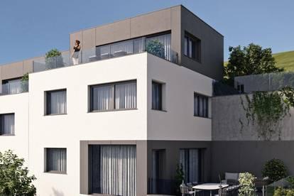 TIPP! Doppelhäuser im modernen Baustil in Wels