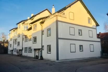 Neuwertige Mietwohnung in Wels-Neustadt!