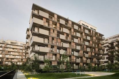 Neubau ERSTBEZUG - Trienna Living - Top 7.63