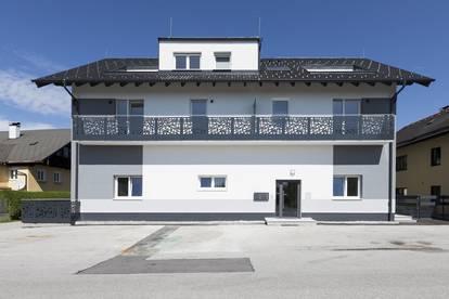 Nur mehr 2 Wohnungen verfügbar: Straßwalchen City T7: Erstbezug! 3-Zimmer-Dachterrassenwohnung!