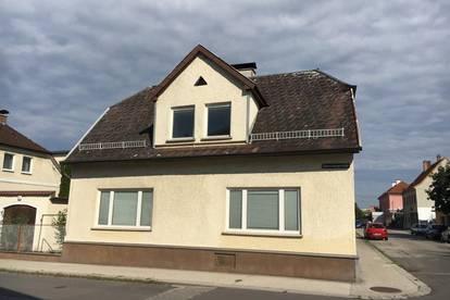 Teilrenoviertes Einfamilienhaus in Wels