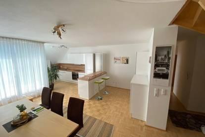 Eigentumswohnung in Wels/ Zentrum