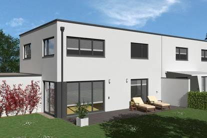 Letzte Einheit: Baubeginn fixiert - DH in Schleißheim bei Wels