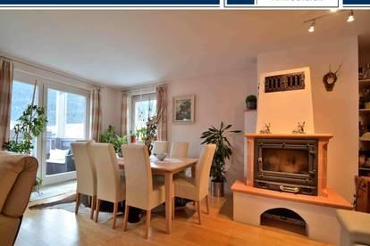 Attraktive Doppelhaushälfte in ruhiger  und zentraler Lage von Jochberg
