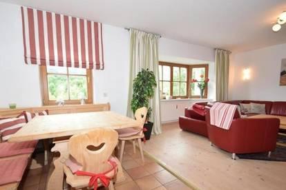 Geräumige Maisonette - Dachgeschoss Wohnung in Kitzbühel