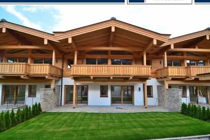 Charmantes neu errichtetes Chalet in Aurach bei Kitzbühel