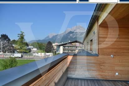 DG-Wohnung in sonniger Lage  von St. Johann in Tirol