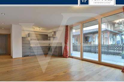 Moderne Wohnung in ruhiger Lage von St. Johann