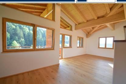 DG- Wohnung zur Miete <br />in Fieberbrunn