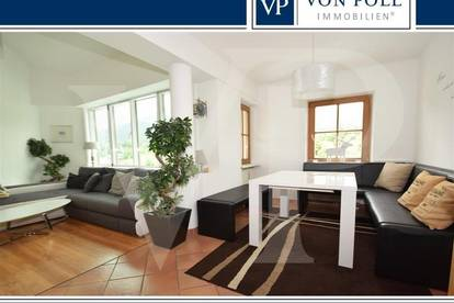 Maisonette-DG-Wohnung in zentraler Lage von Kitzbühel
