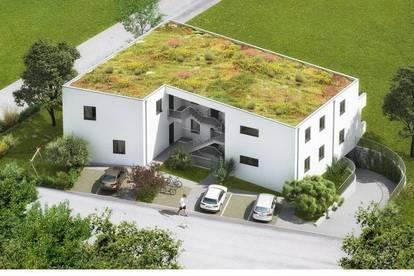 Top 6: Terrassenwohnung im Weberhaus
