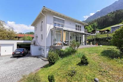 Einfamilienhaus in Schwaz / Ried