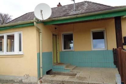 PROVISIONSFREI kleines Haus in Ruhelage