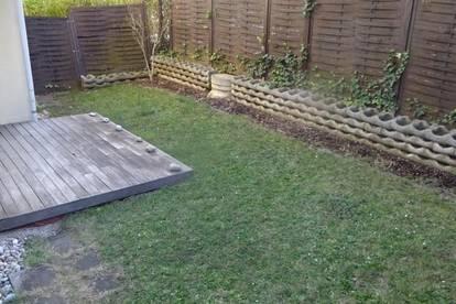 Gartenwohnung