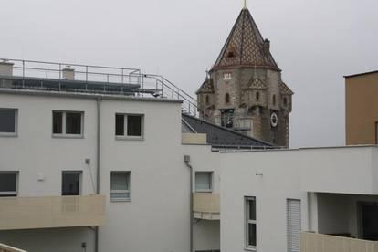 5 Zimmer Wohnung am Hauptplatz Korneuburg
