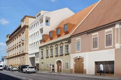161 m² Bürofläche im Zentrum von Korneuburg