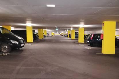 Enns/ Stadlgasse, TG-Stellplatz