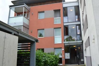 Perg: Attraktive 80 m² Wohnung mit Loggia