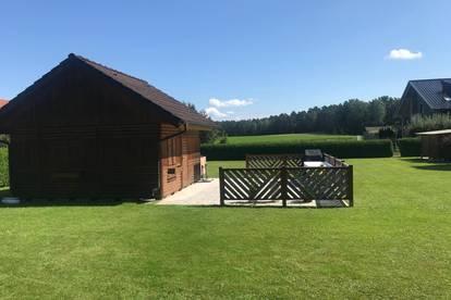 Veitsdorf: Ca. 1.100 m² Baugrund