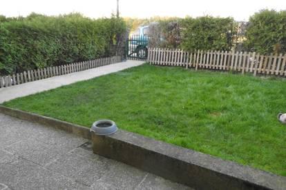 Enns: 72 m² Gartenwohnung mit idealer Raumaufteilung