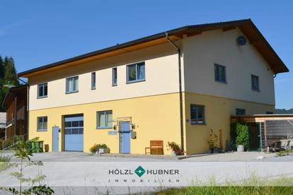 Vielseitige Lager- Bürokombination in Fuschl