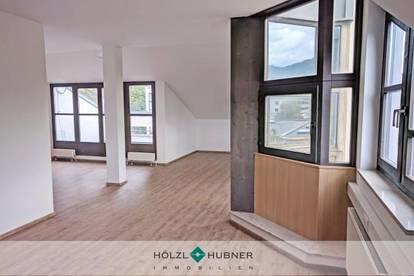 Einzelraumbüro in Salzburg Parsch