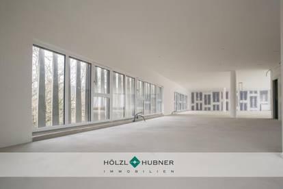 Modern, geräumig, flexibel - Bürovariante in Eugendorf