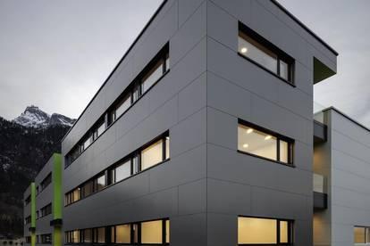 Modernes Neubaubüro