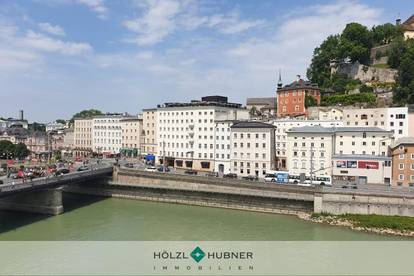 Traumhafte Büros in Top-Altstadtlage