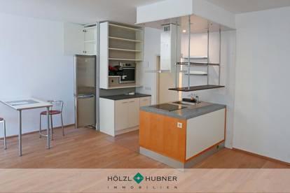 Wohnung mit gewerblicher Nutzung in Zentrallage
