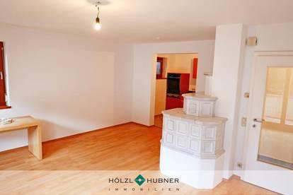 Attraktive 2-Zimmer-Wohnung mit riesiger 60 m²-Terrasse