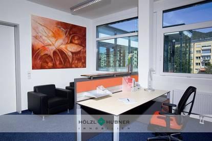 Modernes Büro im Herzen von Parsch