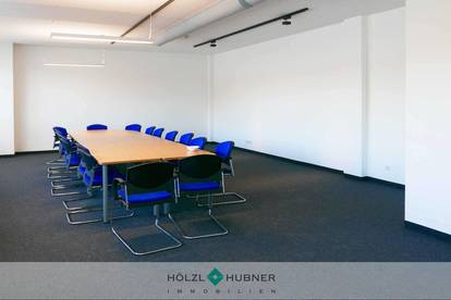 Großzügige Bürofläche in Bergheim