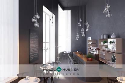 Gastronomischer Hotspot