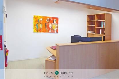 Büro- und Lagerkombination in Gnigl