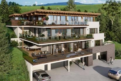 2 Etagen Wohnkultur auf höchstem Niveau - 358 m²
