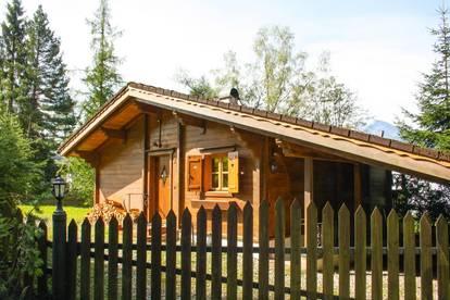 Rarität: Haus in Naturlage in Mösern