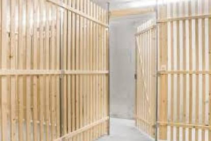 St. Johann: im Zentrum NEU - Kellerabteile bzw. kl. Lagermöglichkeiten in verschieden Größen für Privat oder Firmen zu vermieten!