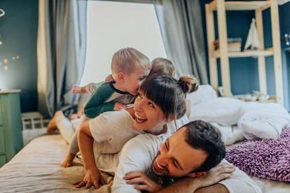 Lebensraum Wimpassing: Platz für die Familie