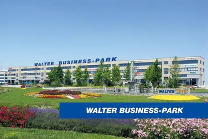 Büro & multifunktionelle Lagerfläche, provisionsfrei - WALTER BUSINESS-PARK