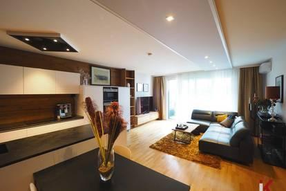 Passt perfekt - attraktive Vierzimmerwohnung