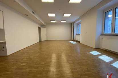 Geräumiges Büro in ruhiger Lage - Nähe Wiedner Hauptstraße!