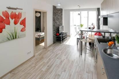 Urban Lifestyle mit Stadtflair | 67m² Terrassentraum in top Lage - ausgezeichnete Infrastruktur | ab Anfang 2021