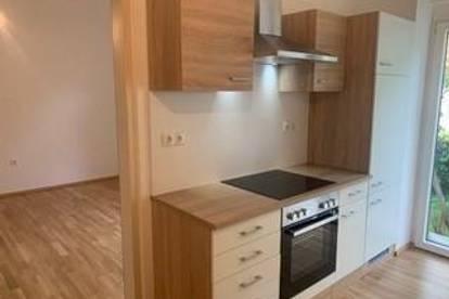 52m² Neubauwohnung inkl. Küche & Balkon   top Anbindung & Infrastruktur   2 Minuten zur KF-Uni