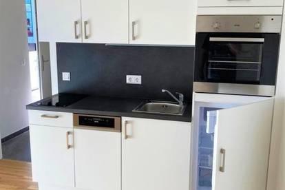 Ideal für Studierende   Moderne 33m² Wohnung inkl. Küche & Balkon   Nähe KF-Uni   ab sofort verfügbar!
