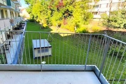 Optimales Zuhause für Studierende   33m² inkl. Küche + Balkon nahe KF-Uni   ab sofort verfügbar!